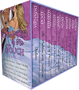 TEMPTED BY HIS TOUCH by Erica Ridley