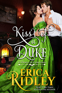 Kiss of a Duke
