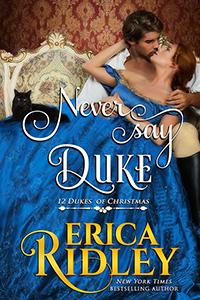 Never Say Duke