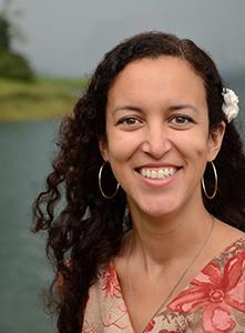 Romance Author Erica Ridley