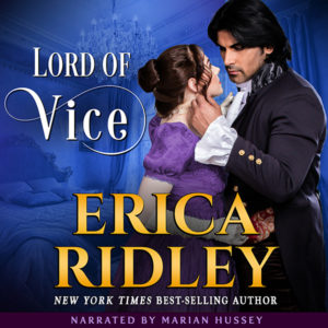 Win a Rogues to Riches audiobook! – Erica Ridley