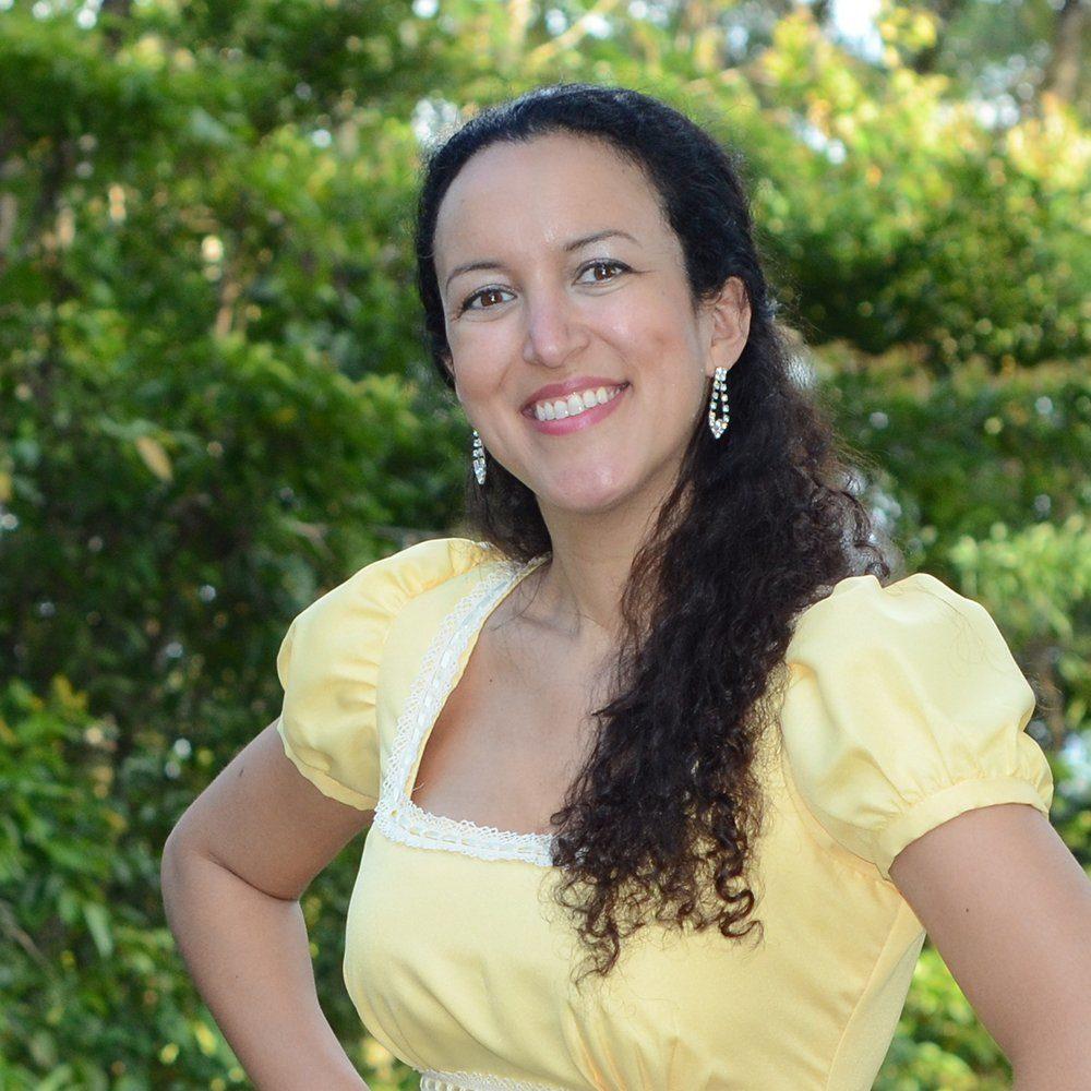 Erica Ridley, Romance Novels